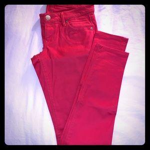Skinny Jeans, Express